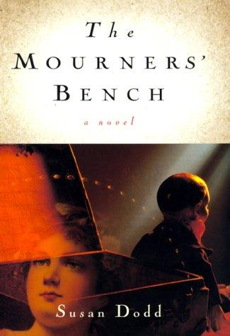 Download The mourner's bench