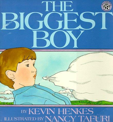 Download The Biggest Boy (Mulberry Books)