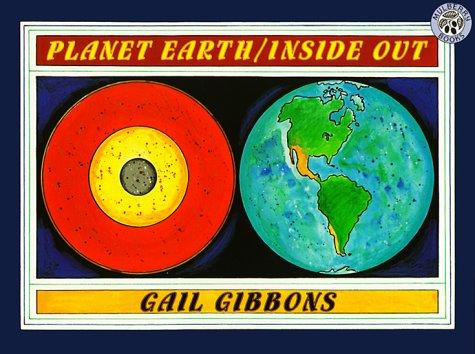 Download Planet Earth/Inside Out