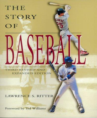 Download The story of baseball