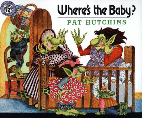 Download Where's the Baby