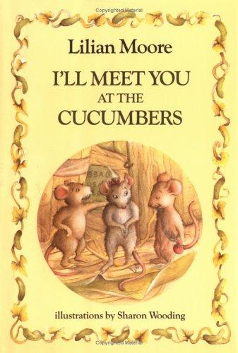 I'll meet you at the cucumbers