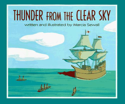 Download Thunder from the clear sky
