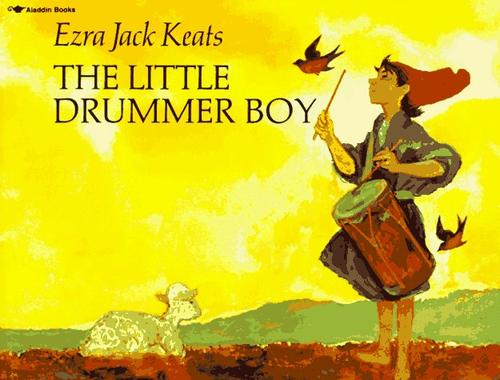Download The little drummer boy