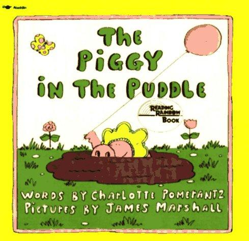 Download The piggy in the puddle