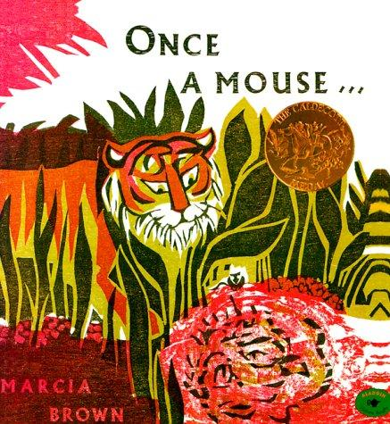 Download Once a mouse–