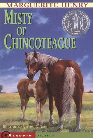 Download Misty of Chincoteague