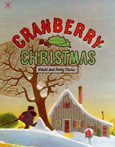 Download Cranberry Christmas