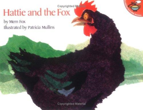 Download Hattie and the fox