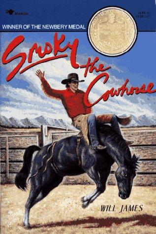 Smoky, the cow horse
