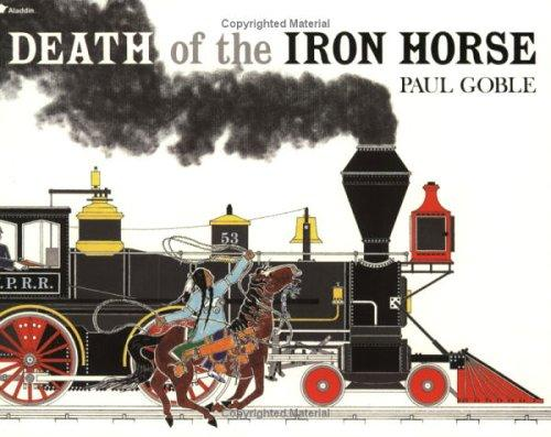 Download Death of the Iron Horse