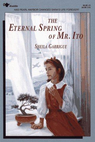 Download The eternal spring of Mr. Ito