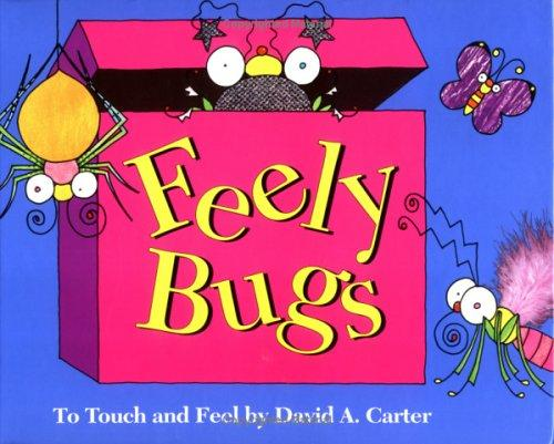 Download Feely bugs