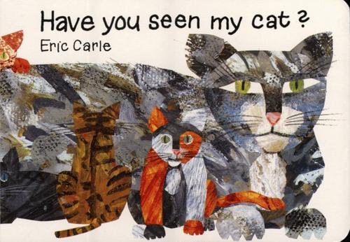 Download Have You Seen My Cat?