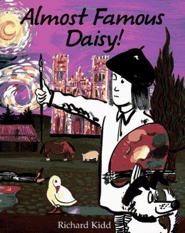 Download Almost famous Daisy!