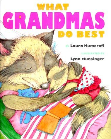 Download What grandmas do best