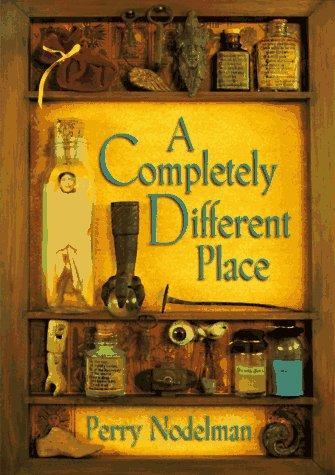 Download A completely different place