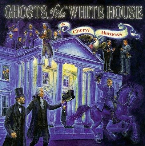 Download Ghosts of the White House