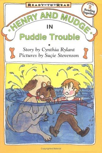 Download Henry And Mudge In Puddle Trouble