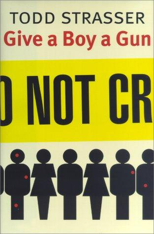 Download Give a Boy a Gun