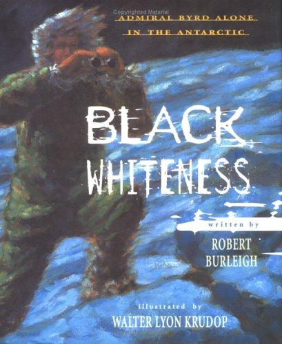 Download Black whiteness