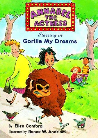 "Download Annabel the actress, starring in ""Gorilla my dreams"""