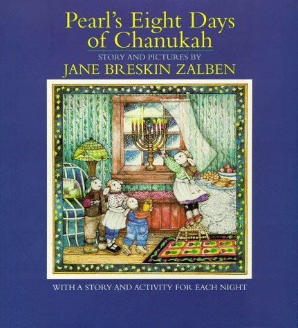 Download Pearl's eight days of Chanukah