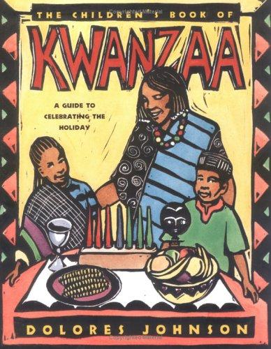 Download The Children's Book of Kwanzaa