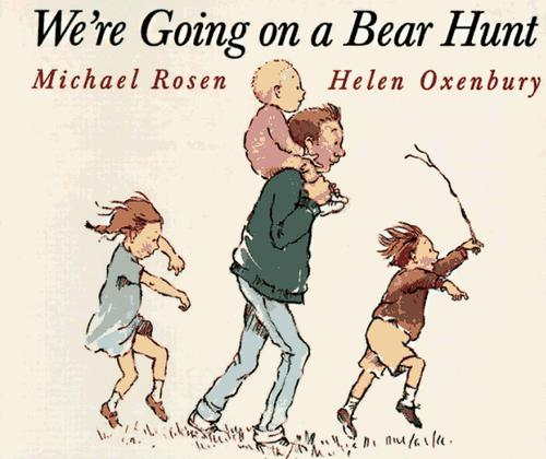 Download We're Going on a Bear Hunt (Classic Board Books)