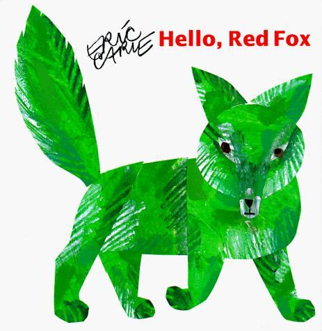 Download Hello, red fox
