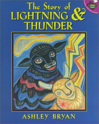 Download The Story of Lightning and Thunder