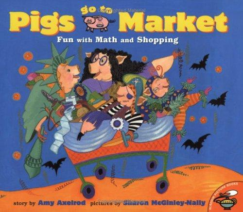 Pigs Go to Market