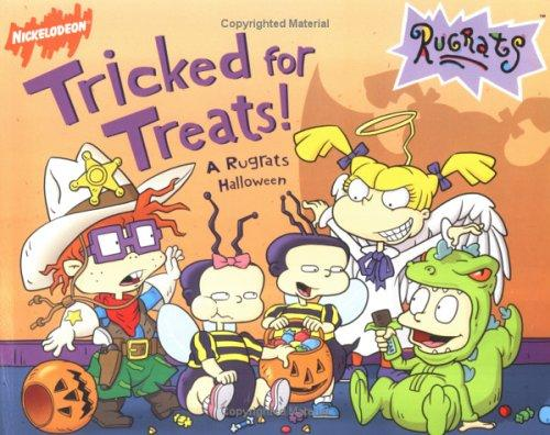Tricked for treats!