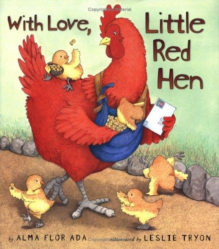 Download With love, Little Red Hen