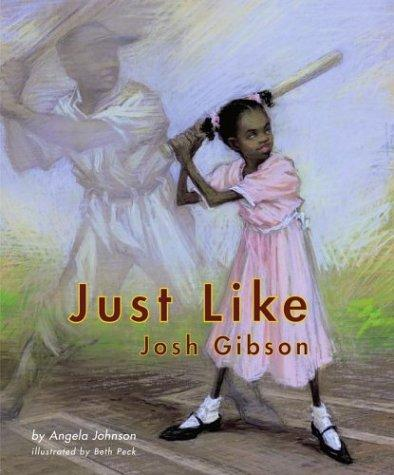 Download Just like Josh Gibson