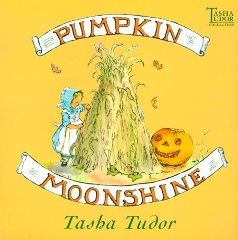 Download Pumpkin moonshine
