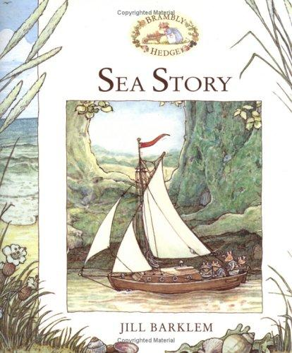 Download Sea Story (Brambly Hedge)