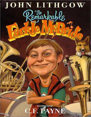 Download The remarkable Farkle McBride