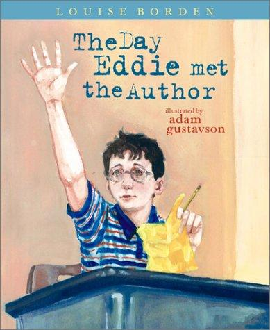 Download The day Eddie met the author