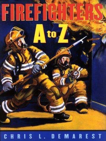 Download Firefighters A To Z