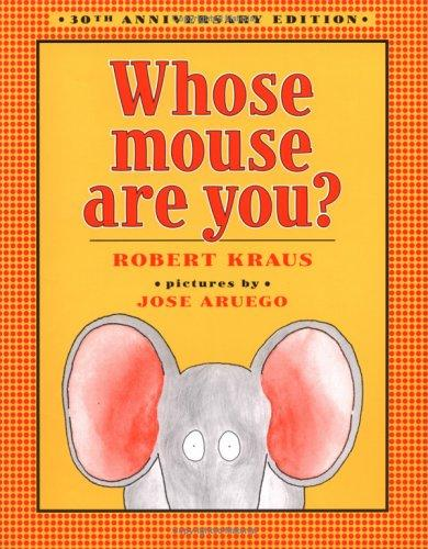 Download Whose Mouse Are You?