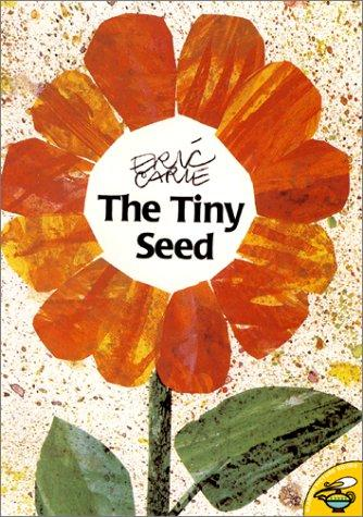 Download The Tiny Seed (Aladdin Picture Books)