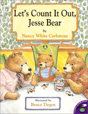 Download Let'S Count It Out, Jesse Bear