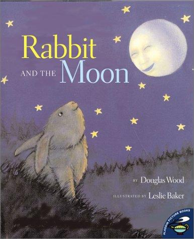 Download Rabbit and the Moon (Aladdin Picture Books)