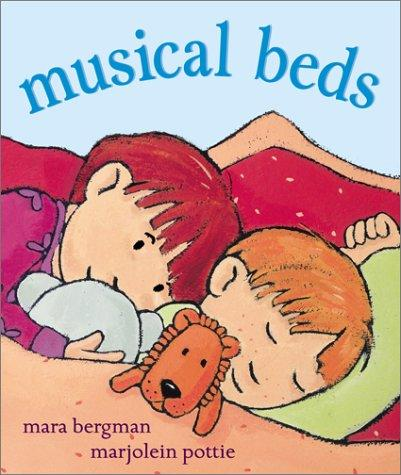 Musical beds