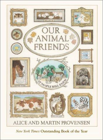 Download Our animal friends at Maple Hill Farm