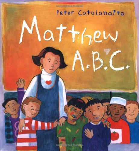Download Matthew A.B.C.