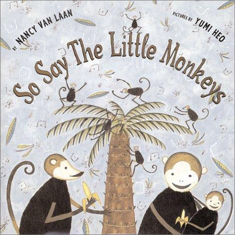Download So Say the Little Monkeys