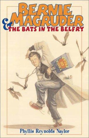 Download Bernie Magruder & the bats in the belfry