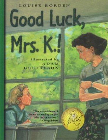 Download Good Luck, Mrs. K.!